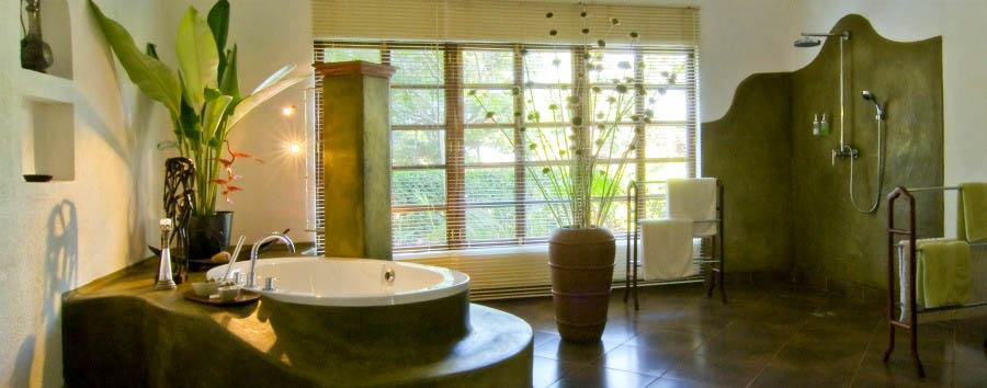 The Plantation Lodge - Bathroom