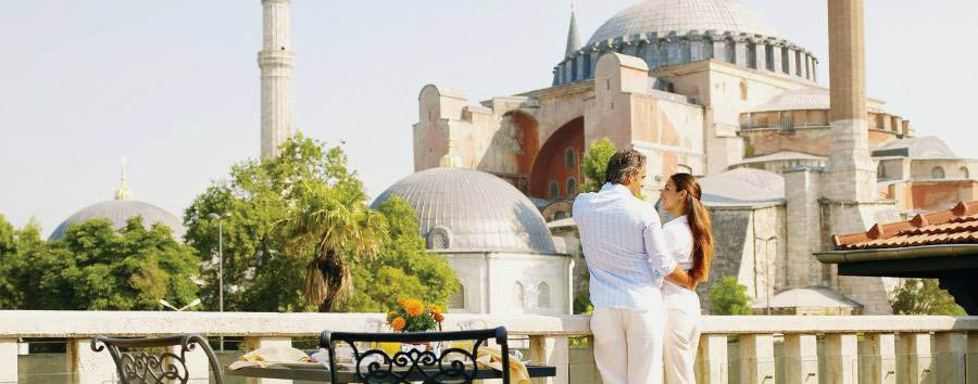 Four+Seasons+Hotel+Istanbul+at+Sultanahmet+-+Romantic+moments