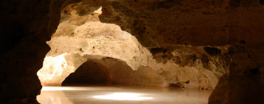 Alla scoperta della Repubblica Dominicana - Dominican Republic Cueva de Las Maravillas © Dominican Republic Ministry of Tourism