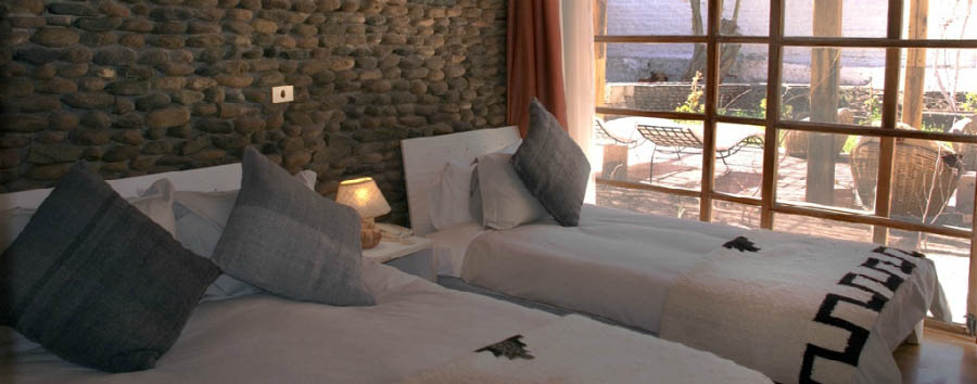 Hotel+Terrantai+Lodge+Andino+-+Andean+Rooms