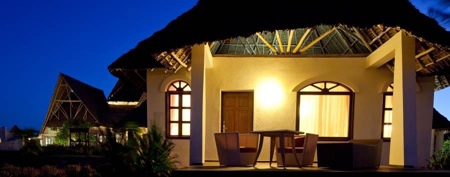 Zanzibar, Essque Zalu Paradise - Zanzibar Essque Zalu Suite exterior