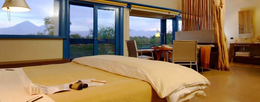 Amor Explora Atacama - Chile Hotel de Larache: Tulur room