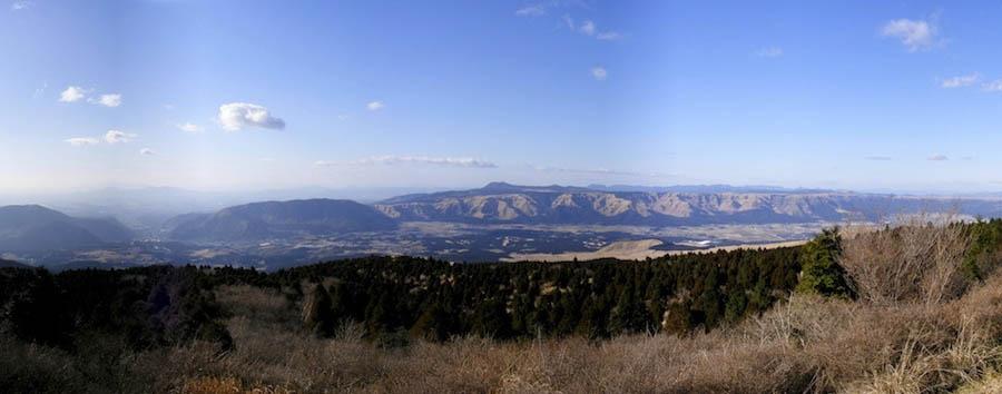 Kyushu, culla della civiltà - Japan Mount Aso