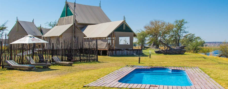 Camp+Chobe+-+Main+Building+and+Swimming+Pool