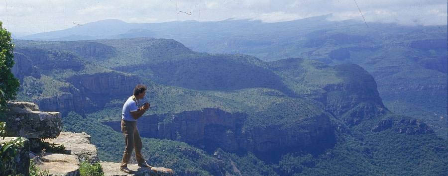 Simply South Africa - South Africa Mpumalanga, The Breathtaking Blyde River Canyon