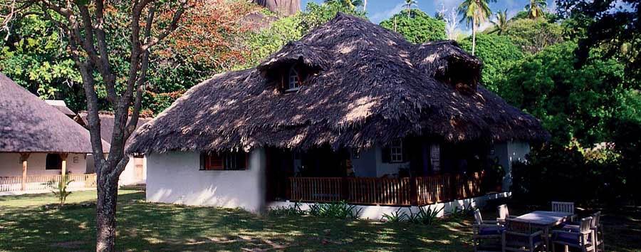 La Digue Island Lodge - Felicite Island Villa