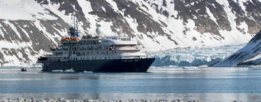 Artico: le tre perle dalle Highlands all'alto Artico - Artico M/V Sea Spirit