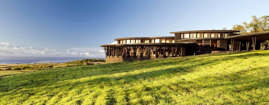 Amor Explora Rapa Nui - Easter Island Posada de Mike Rapu hotel