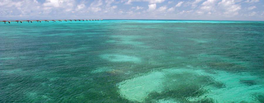 Mare a Okinawa: Miyakojima - Japan Coral sea of Nishi-Henna-Saki, Miyako Island © Shutterstock