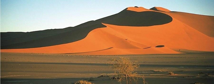 Classic Namibia - Namibia Sossusvlei Dunes