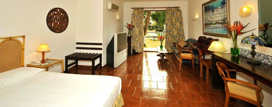 Miramar By Pestana - Standard Room