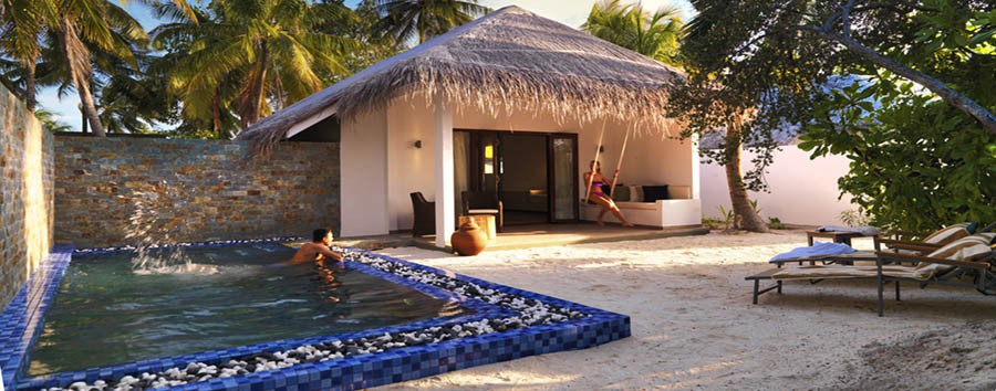 Cocoon+Maldives+-+Beach+Suite+%26+Pool