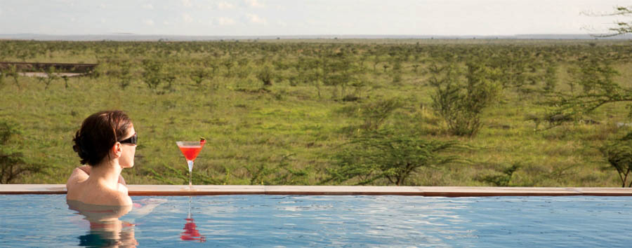 Kenya Highlights - Kenya Nairobi National Park- enjoy the view in every moment