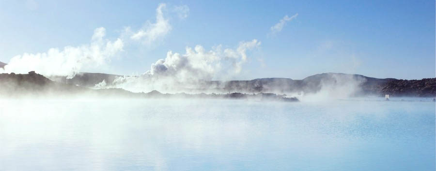 Iceland - Blue Lagoon © Iceland Travel