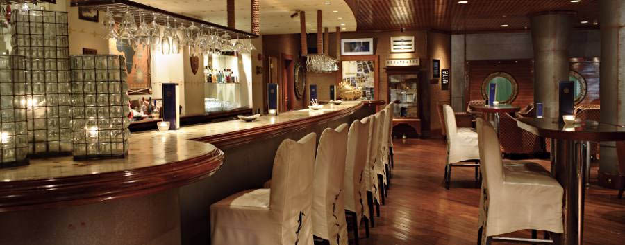 Grand Hyatt Muscat - Bar