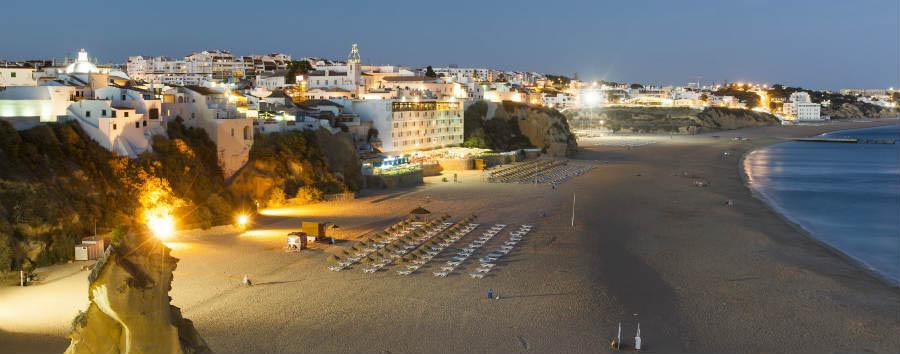 Portogallo: golf in Algarve - Portugal Albufeira, Algarve © Andre Goncalves/Shutterstock