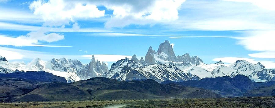 Highlights of Patagonia - Argentina Cerro El Chaltén