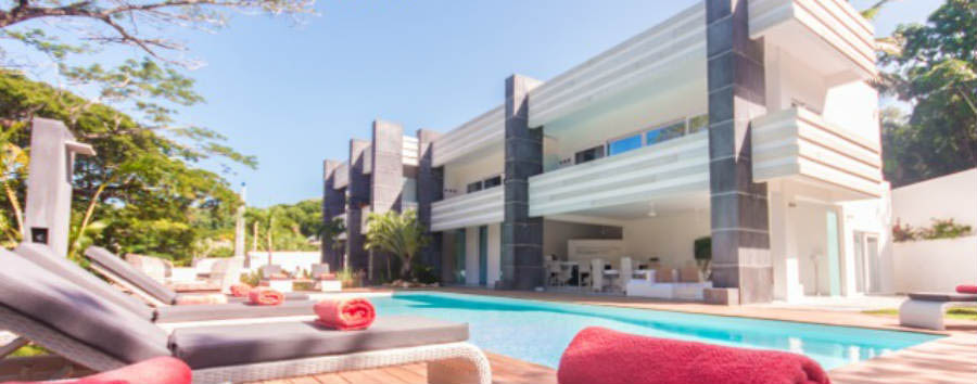 Casa-22+Luxury+Boutique+Hotel+B%26B+-+Outdoor+view