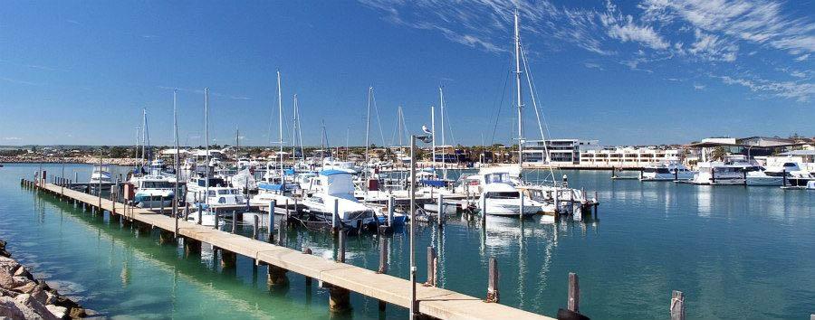 Australia, West Coast Drive - Australia Western Australia, Geraldton © Australia's Coral Coast/Tourism Australia