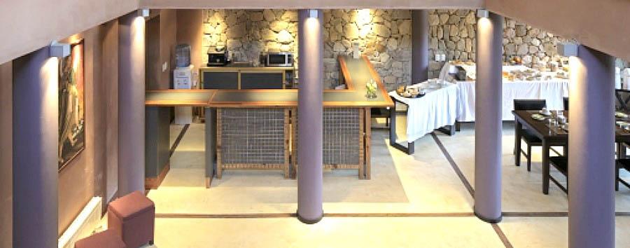 Las Marías Hotel Boutique - Dining Room