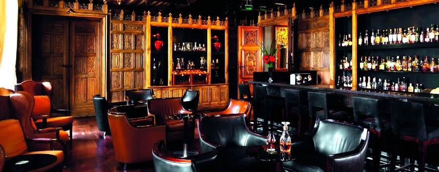 Park Hyatt Palacio Duhau - Oak Bar