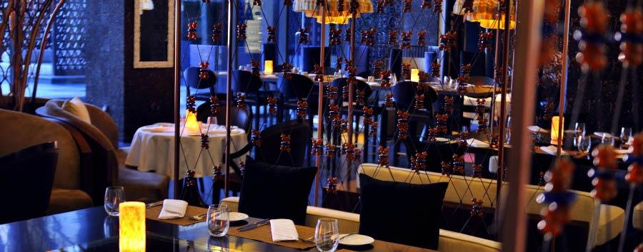 Southern Sun Abu Dhabi - Kahraman Restaurant