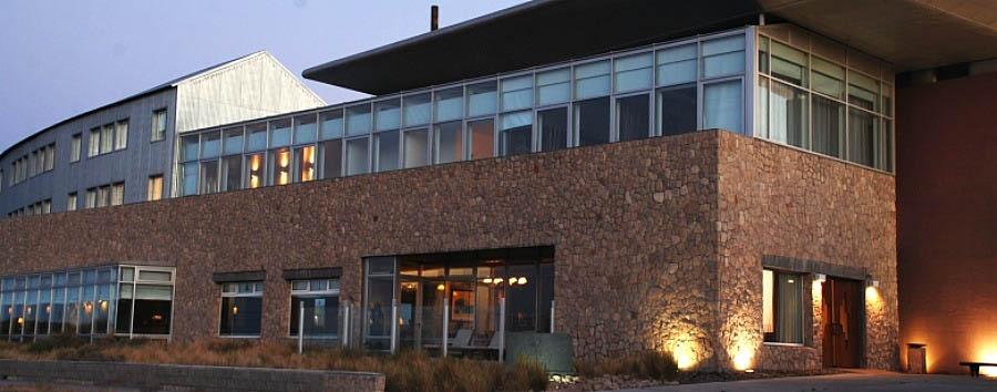 Hotel Territorio - Hotel Exterior