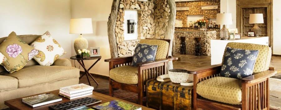 Bailey's Banda - Lounge