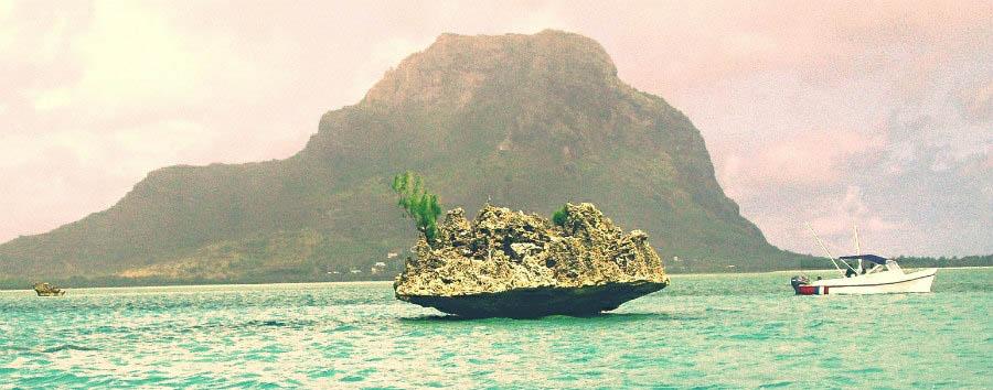 Mauritius Dream - Mauritius Bénitier © John Meyer