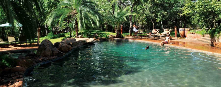 Lokuthula+Lodge+-+Swimmingpool