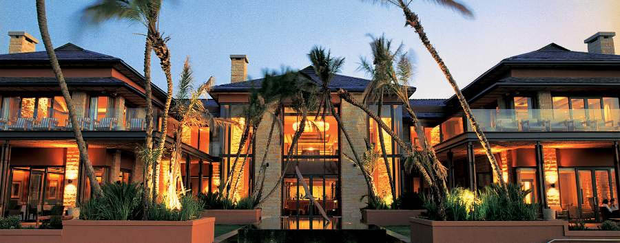 Pezula Resort Hotel & Spa - Hotel exterior