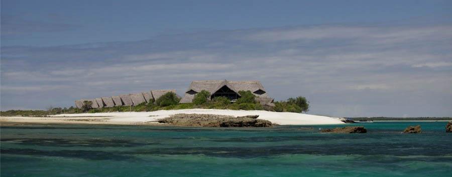 Mare a Lazy Lagoon - Tanzania Lazy Lagoon Island, Exterior