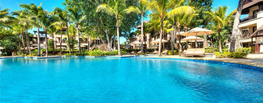 Westin+Turtle+Bay+Resort+%26+Spa+-+Whisper+Zone+Swimming+Pool