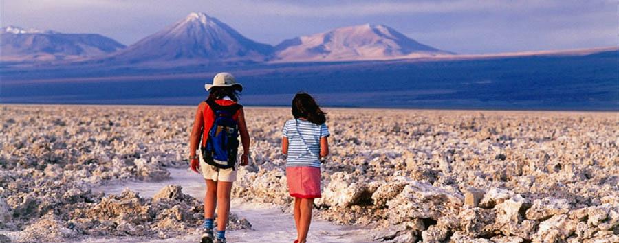 Hotel Terrantai Lodge Andino - Trekking Salar de Atacama