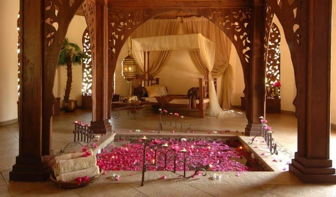 Breezes Beach Club & Spa, Sultan's Bath - Zanzibar
