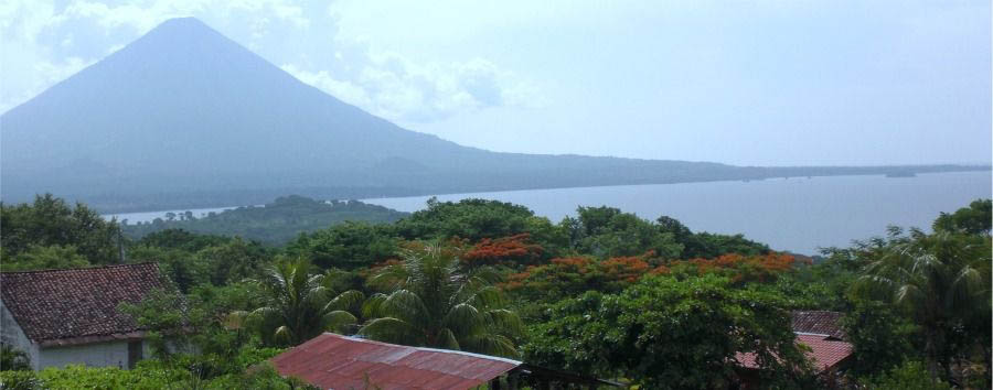 Highlights of Nicaragua - Nicaragua Ometepe Island