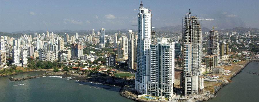 Panama City Stopover - Panama Panama City, Punta Pacifica