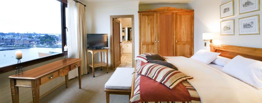 Hotel Cabañas del Lago - Suite del Lago