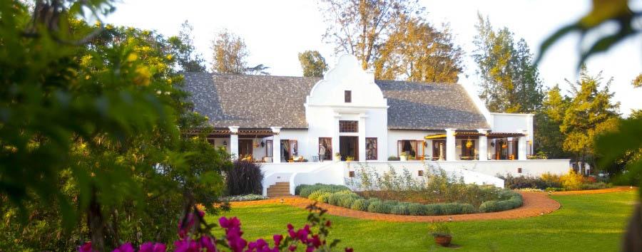 The Manor at Ngorongoro - Main house exterior