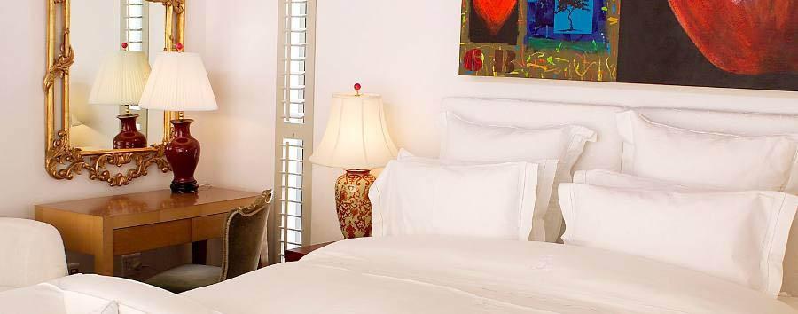 Birkenhead Villa - Room 4