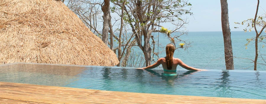 The+Resort+at+Isla+Palenque+-+Infinity+Pool