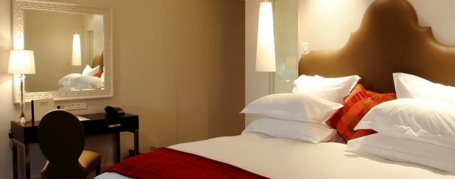 Victoria & Alfred Hotel - Superior Loft Room