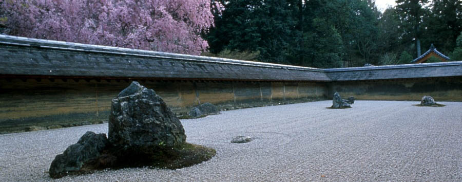 Kyoto Imperiale - Japan Kyoto, Ryoanji Temple