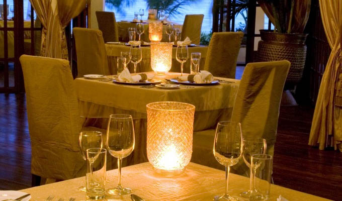 The Palms Zanzibar, Dining Room - Zanzibar