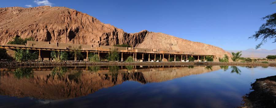 Alto Atacama Desert Lodge & Spa - Exterior view