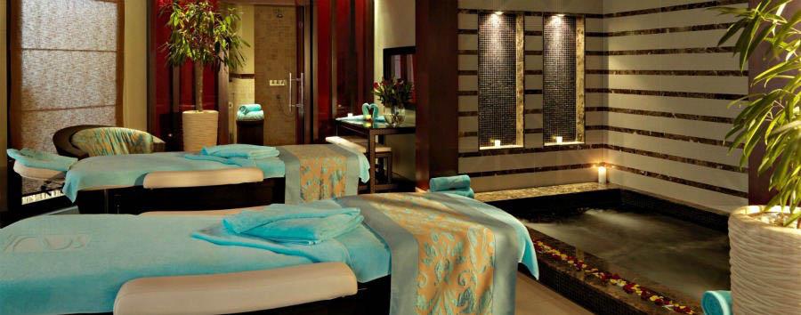 Fujairah, mare ad Al Aqah Beach - Fujairah Serenity Suite at the Zen Spa