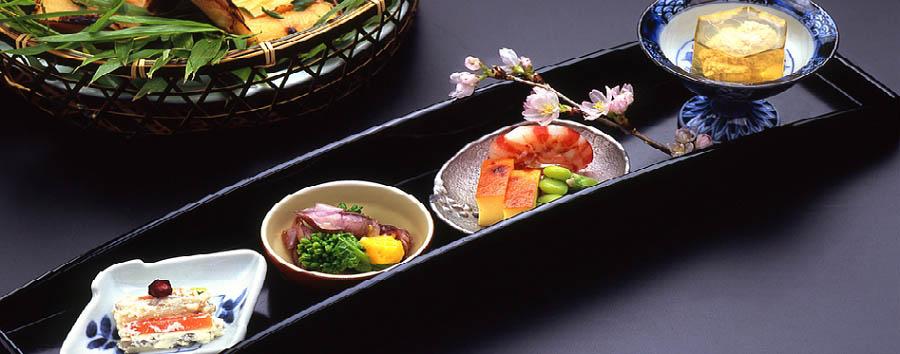 Giappone, Ryokan Experience - Japan Kaiseki Japanese Cuisine