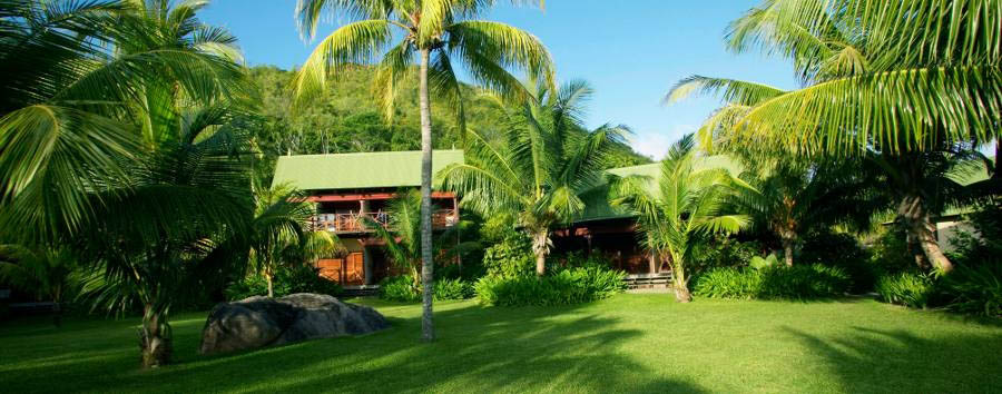 Paradise Sun Hotel - Gardens