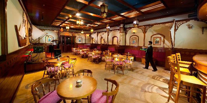 Sur Plaza Hotel - Sur Plaza Pub