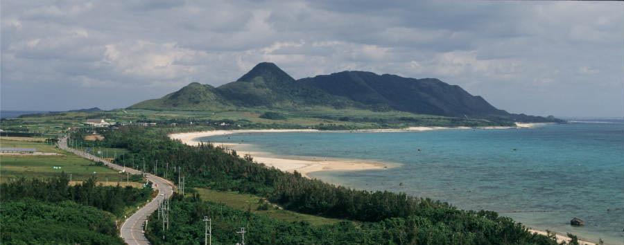 Okinawa Island Hopping - Japan Ishigaki Island